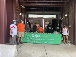 Orange Education Association