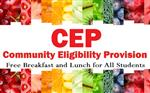 CEP Free Breakfast & Lunch