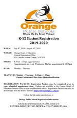 K012 Registration Poster
