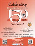 OHS 150th Anniversary