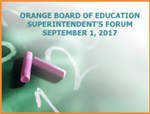 Superintendent's Forum Presentation