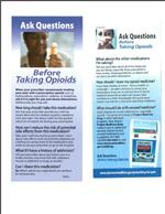 Ask questions about Opioids