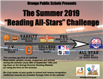 Reading All-Stars Challenge