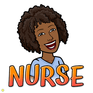 Nurse Powell