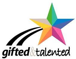 The Gifted/Talented 2021-2022 Application (K-4)