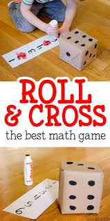 Roll and Cross