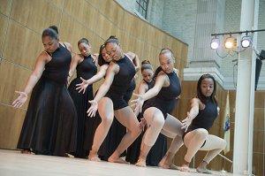 The Elite Dance Ensemble