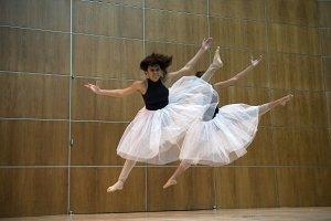 Ashley George-OHS Dance Senior