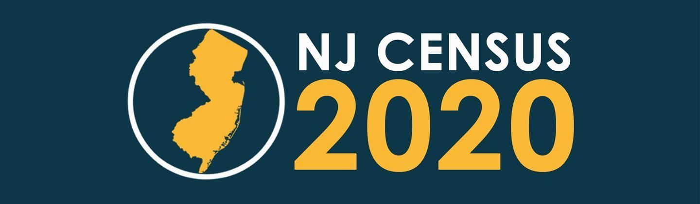 New Jersey Census 2020