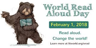 Read Aloud Day