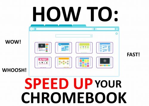 Experiencing issues with your chromebook?