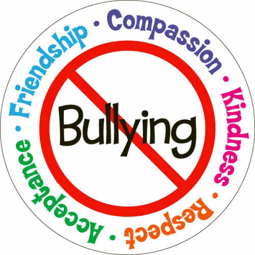 OSD HIB Policy & Anti Bullying Bill of Rights Act