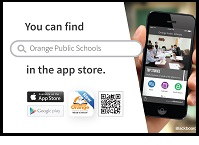 The Orange Township District Mobile App is ready to Launch