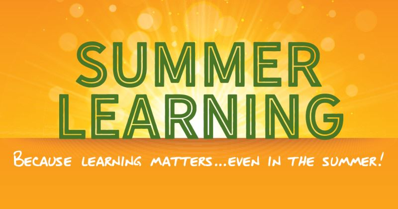 Summer Learning Resources, Guides, and Activities