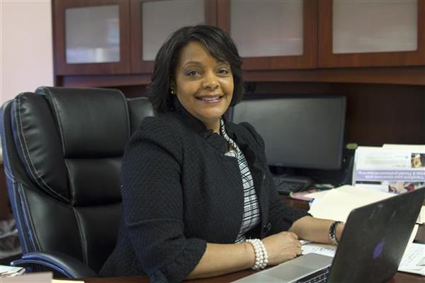 Ms. Cooke-Principal
