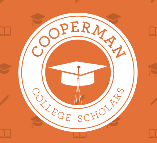 Cooperman College Scholars Virtual Sessions