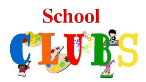 Afterschool Clubs