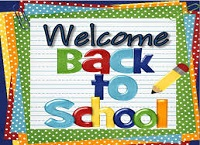 Welcome Back to School - A Letter from Principal Alcantara