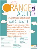 Orange Adult School