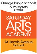 Saturday Arts Academy