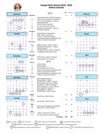 District Calendar 2015-2016