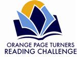Orange Page Turners