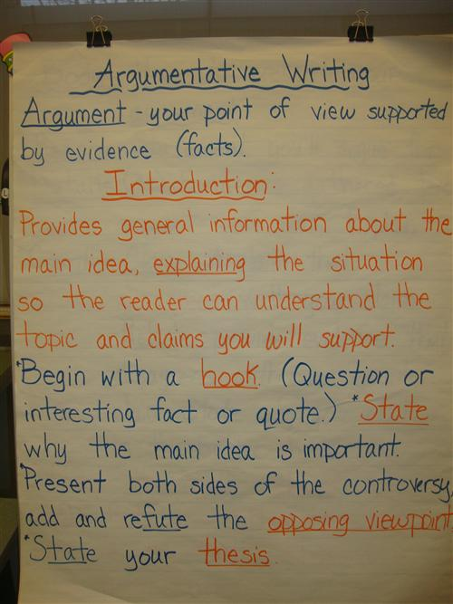 essay argument generator Claims for written argument: and use 2 or even 3 different claims remember, the more claims you incorporate into your thesis, the longer your essay will be.