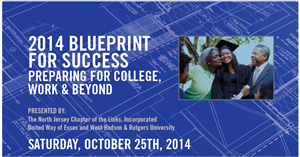 2014 Blueprint for success