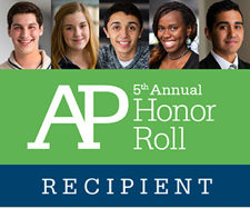 5th Annual Honor Roll